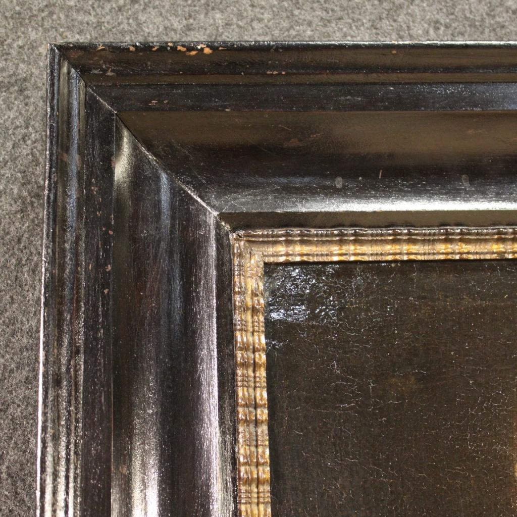 Peinture Sur Meuble Ancien details about etagere meuble bibliothèque vitrine en bois peinture et d'or  style ancien salon