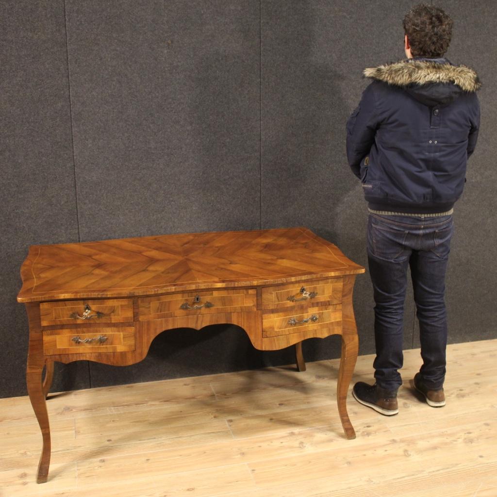 miniatura 5 - Specchiera-veneziana-mobile-specchio-in-legno-dorato-stile-antico-cornice-900