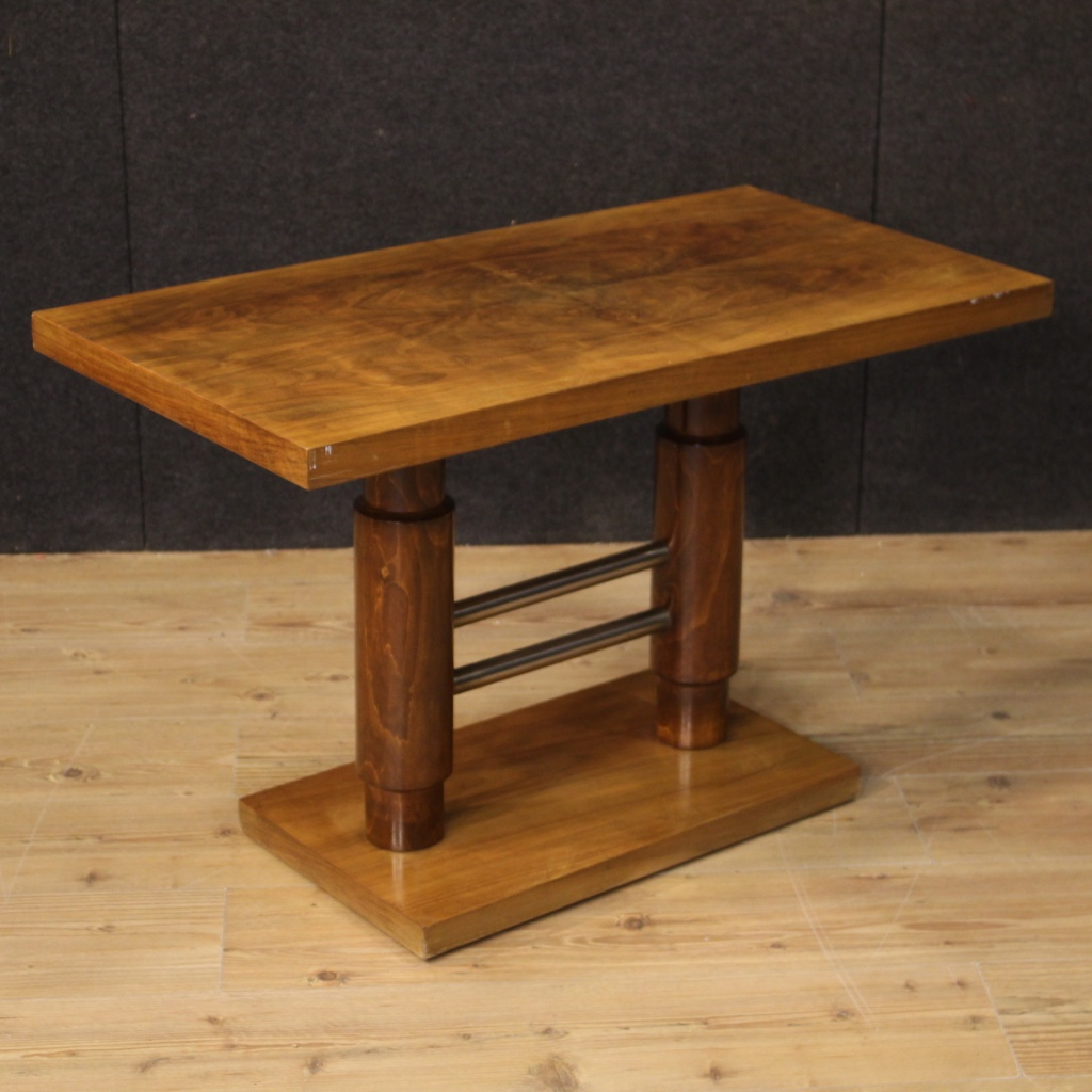 Awe Inspiring Coffee Table Living Room Modern Antique Design Art Deco Furniture In Wood 900 Ebay Creativecarmelina Interior Chair Design Creativecarmelinacom